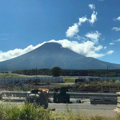 4/17㈰満月富士山の麓でクリスタルヒーリング瞑想&富士山ランチ会
