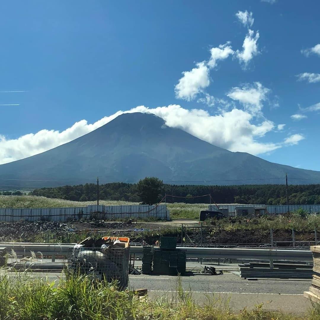 4/17㈰満月富士山の麓でクリスタルヒーリング瞑想&富士山ランチ会のイメージその1