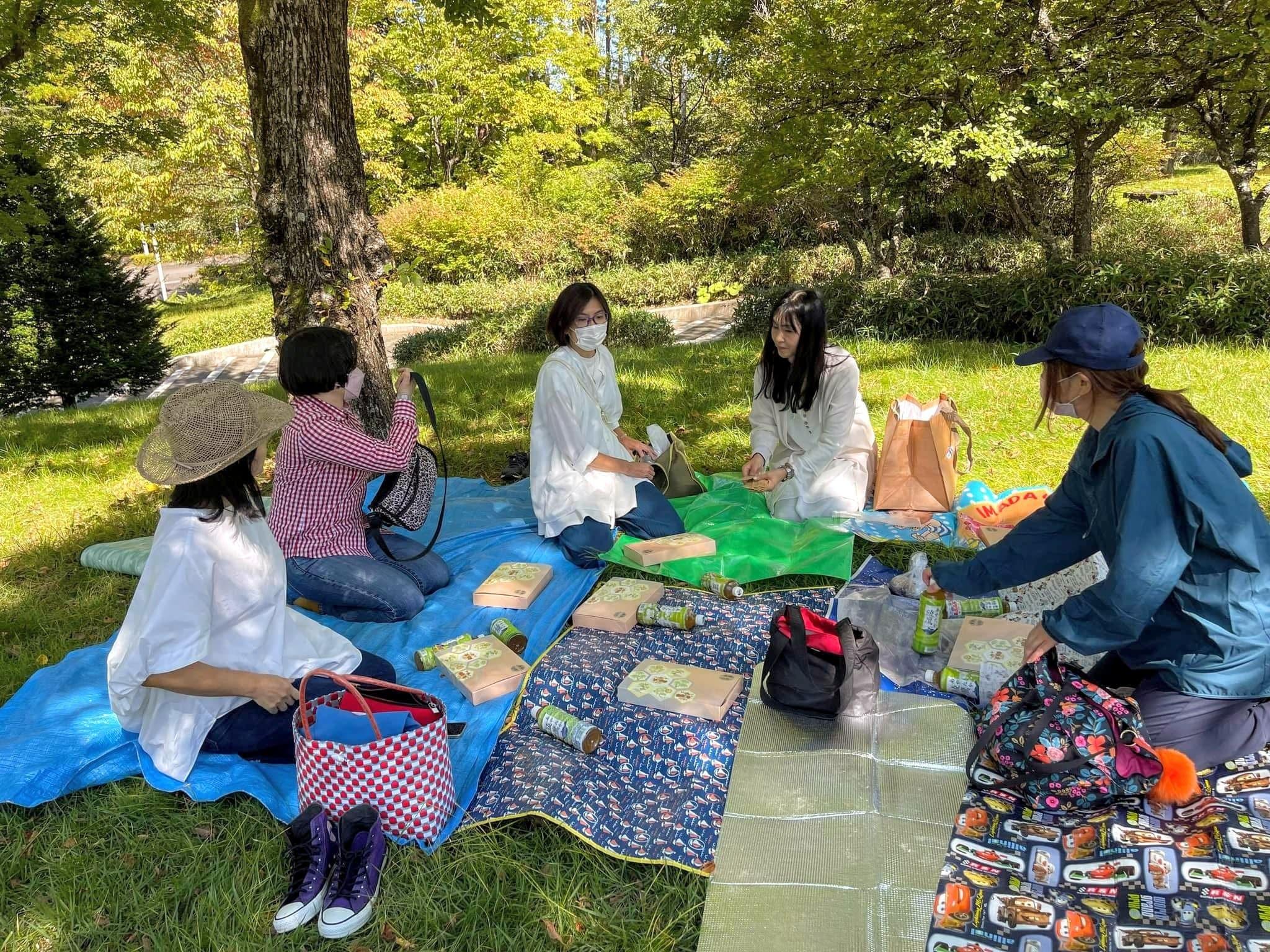 4/17㈰満月富士山の麓でクリスタルヒーリング瞑想&富士山ランチ会のイメージその3