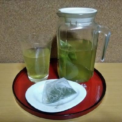 酵素農法緑茶(ティーバックタイプ)5g×30バック