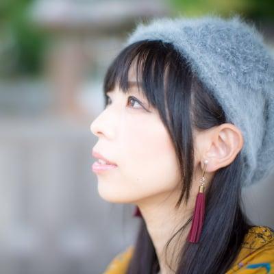 「モデル:彩水」ポートレート撮影研究会参加チケット【2018/10/28(日)】