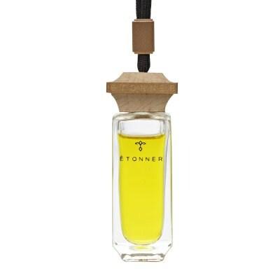 ETONNER (エトネ) Auto Perfume レモン 10ml