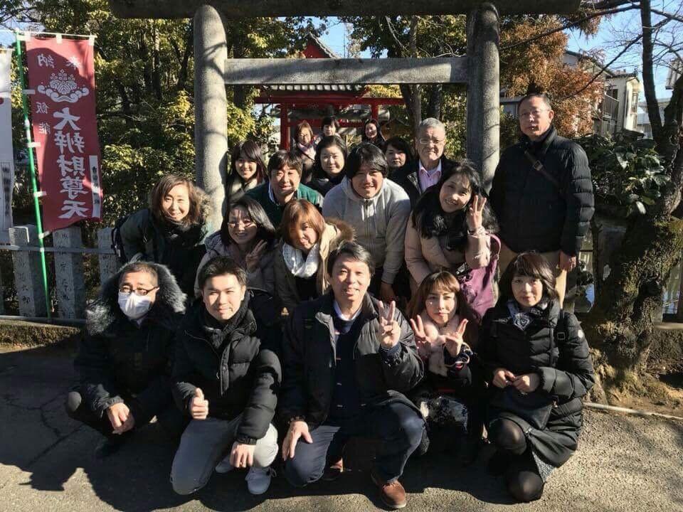 運気アップ「小江戸川越パワースポットツアー」のイメージその2