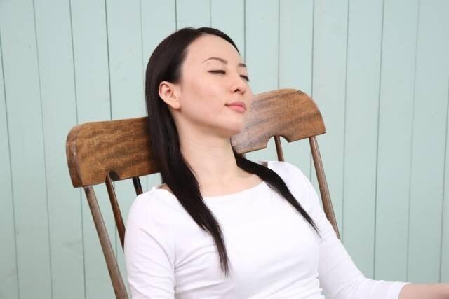 ドライヘッドマッサージ☆誘導瞑想コースのイメージその1