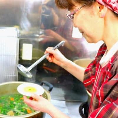 長野の農家さん応援キャンペーン☆自然野菜の養生スープ 10日間セット