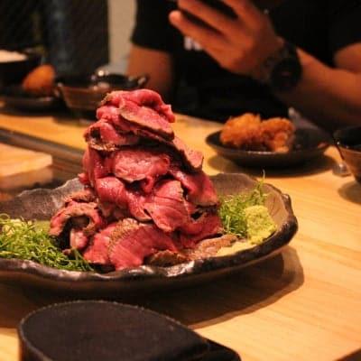 [一般専用]限定20席!ドラゴンゲートディナーイベント・土井吉 in 肉のヒマラヤTEPPAN 赤坂(第二部19時30分スタート)のイメージその3