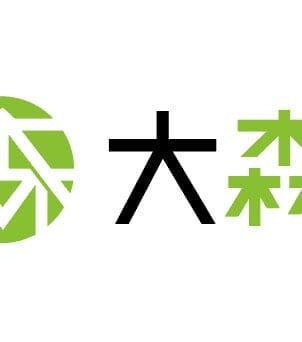 大森工業様:ロゴシンボル