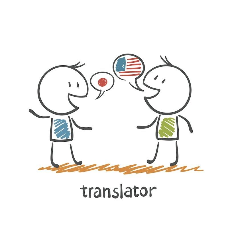 英日翻訳100単語のイメージその2