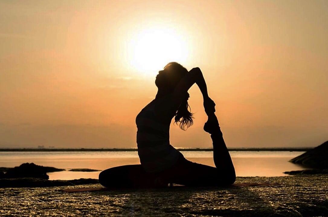 沖縄ヨガ|天照らすときのサンライズヨガ&瞑想〜アマテラスヨガ〜2021年2月7日(日)開催(オンライン参加可能)のイメージその3