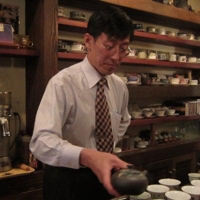日本茶講座チケット