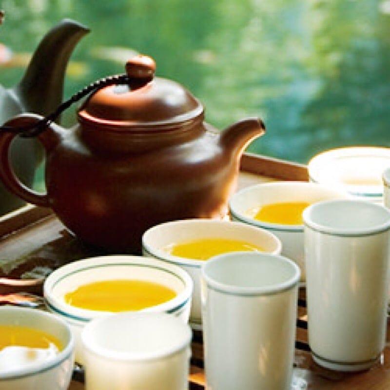 【現地払いのみ】台湾情報交換お茶会のイメージその1