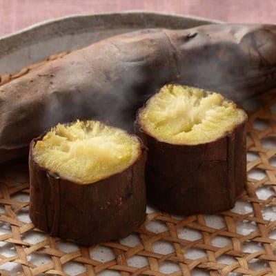 まるでスイーツ?!桃川農園の冷凍焼き芋(三種類詰め合わせセット)の画像3