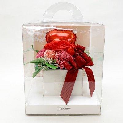花|ソープフラワー|イングリッシュローズ