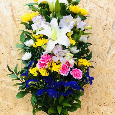 花|法要|本堂用のお花|横須賀市内|