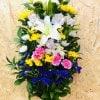 法事のお花『本堂用供花』