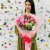 もう、忘れない!家族の誕生日にお花が届くよ。『10,000ファミリーバースデー』リマインドギフト便
