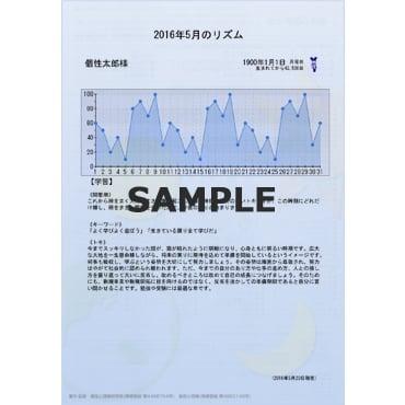 【本サイト限定サービス】【定期便】毎月の運気レポート