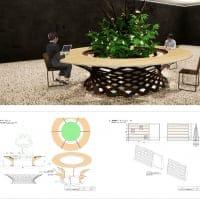 [設計デザイン]オリジナル家具・オリジナル雑貨