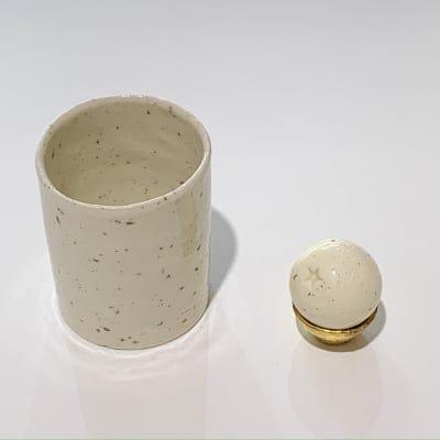 【隕石×セラミック】メテミックボール・メテミックカップ