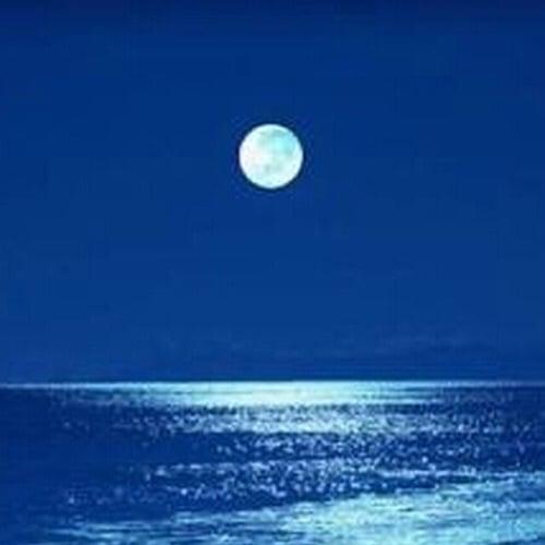 【満月ヨガ】(新月ヨガ)のイメージその1