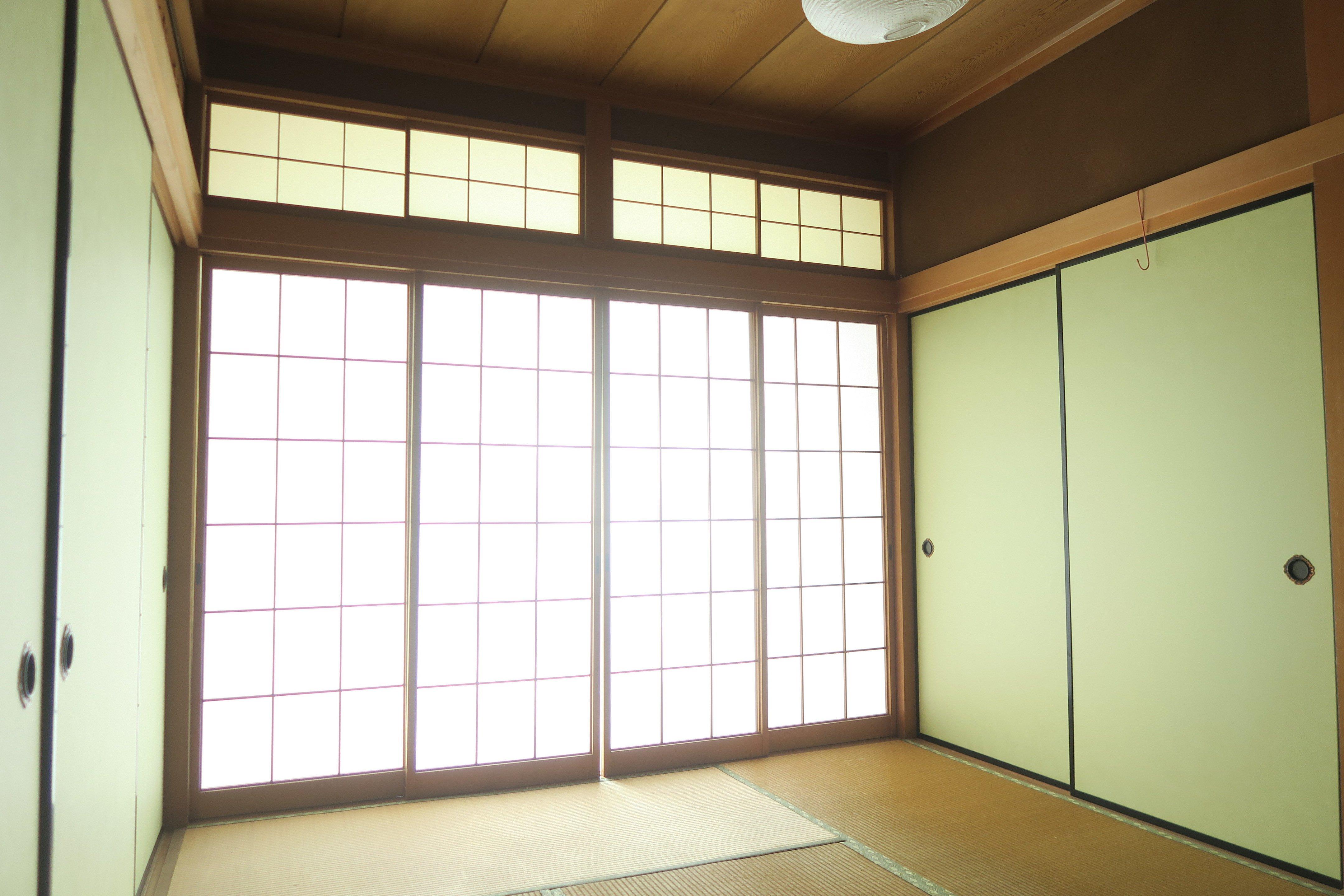 和室 (6畳) レンタルチケットのイメージその3
