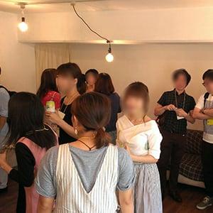 現8名【5/9(日)14時〜】Web業界クリエイター交流会 in 渋谷 #4のイメージその2