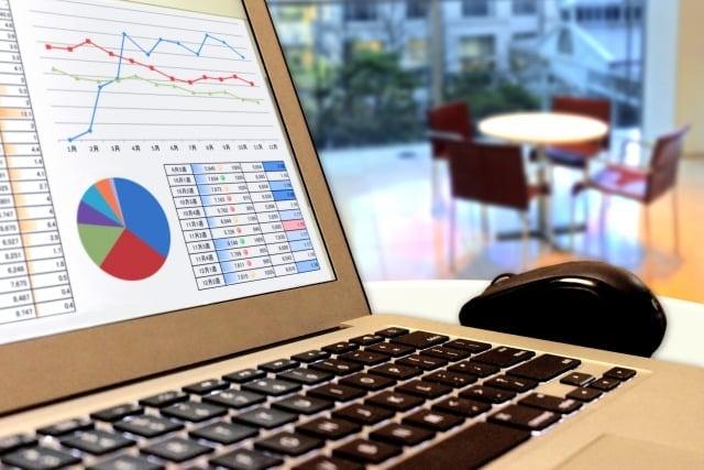 【データ入力B】確定申告のための経費入力作業(レシート・領収書500枚/月) 科目別仕分けデータ化のイメージその2