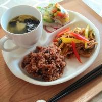 菜食de腸美人〜プチベジクッキング