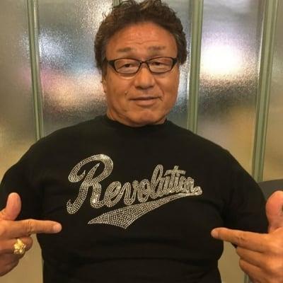 RevolutionTシャツ(ラインストーンver.)【シルバー】XXLサイズ