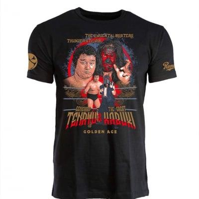TENRYU×KABUKIコラボTシャツ(Lサイズ)