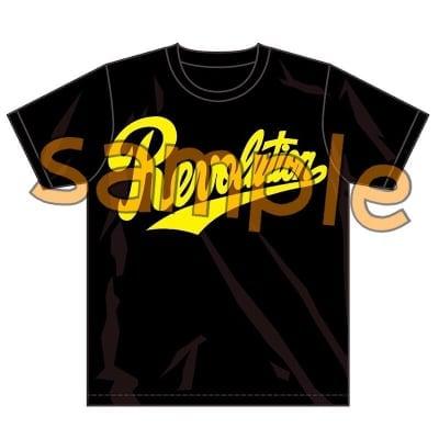 【初商品化】RevolutionTシャツ(XLサイズ)