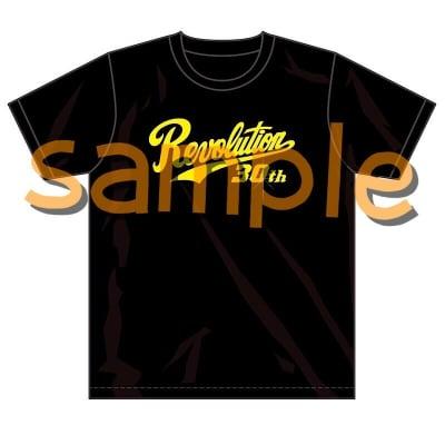 Revolution30th記念Tシャツ(XLサイズ)