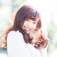 【オーガニックカラー&カット】 髪のダメージが気になる方におススメ!艶のある髪色に!