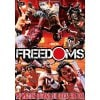 FREEDOMSオフィシャルガイドブック2018