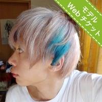 【新潟県限定】モデル Webチケット