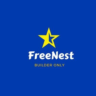 【現地払い専用】 Free-Nest 勉強会