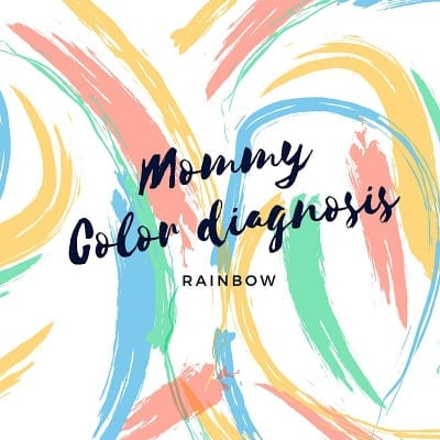 Mama's Color診断