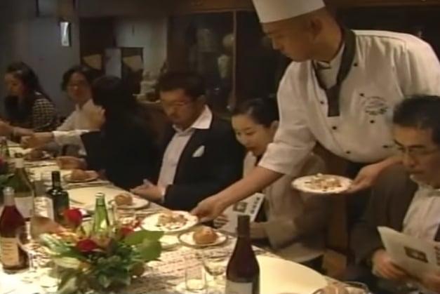 満員御礼!!【5/20(日)開催!!限定8名】小暮シェフご自宅食事会のイメージその1