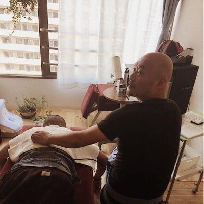 【現地払い専用】8月31日(金)⑥15:40〜岩本先生個人施術