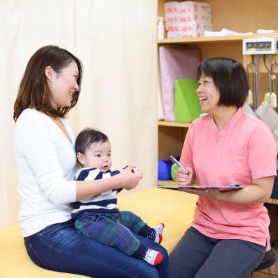 産前産後の骨盤矯正 初回セット