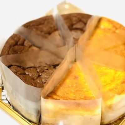 ルポルト特製手作りケーキ