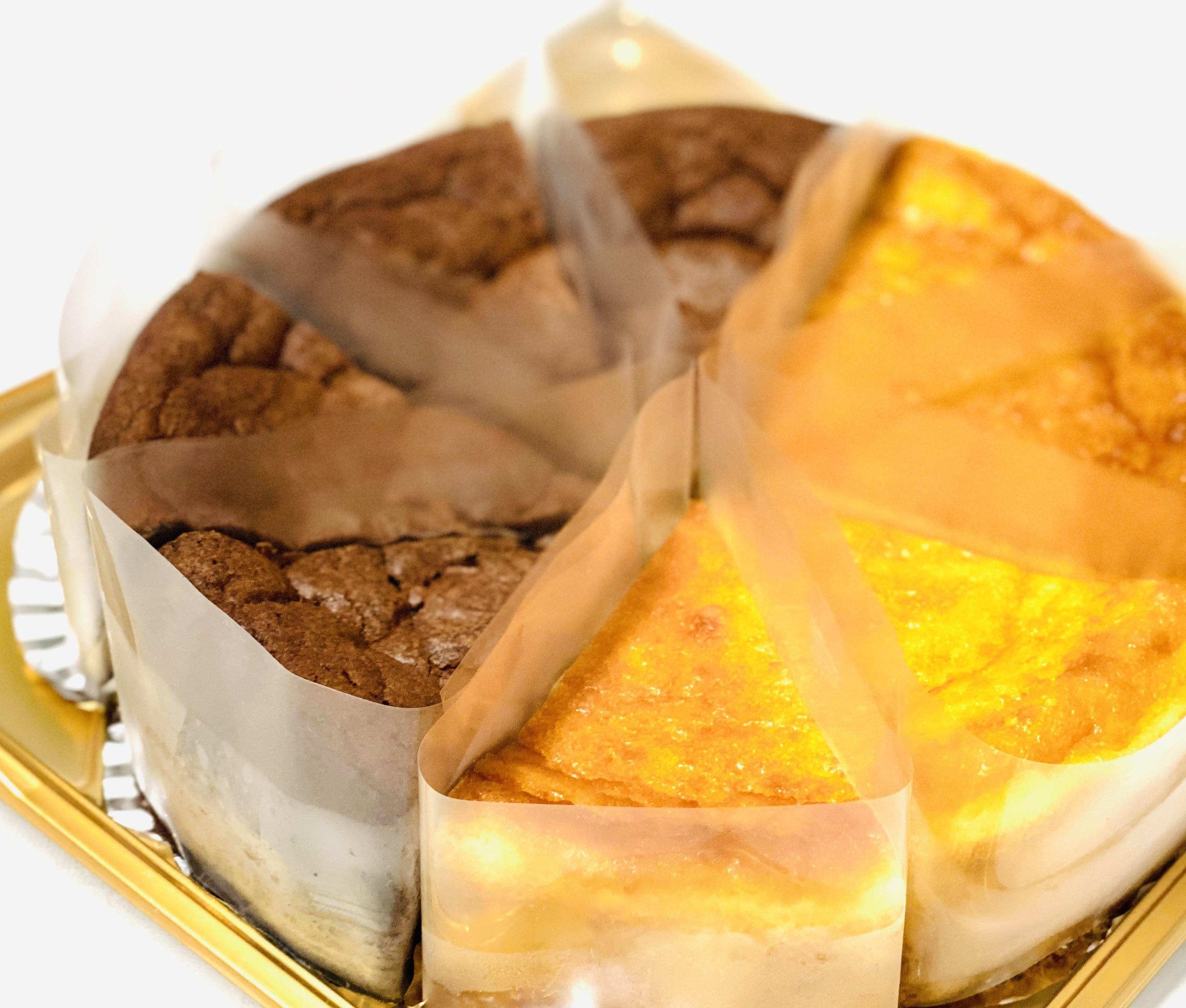 (引取専用)自家製ケーキセットのイメージその1