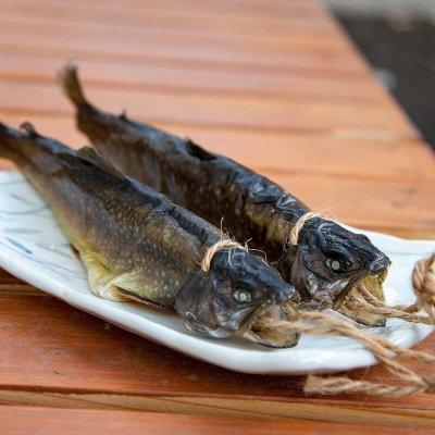 【うなぎ会専用商品】岩魚あぶり焼き 1匹