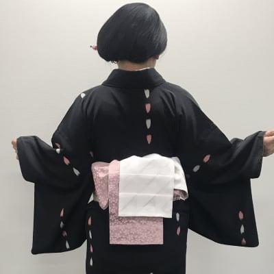愛知サマセミ2019特別浴衣セット(着付けレッスン付き)
