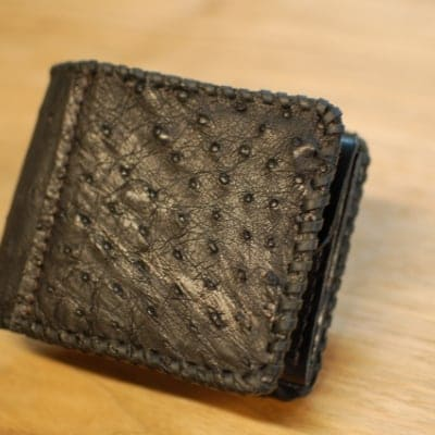 二つ折り財布 hutatuori Wallet
