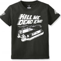 【オリジナルデザインTシャツ】デドリアン