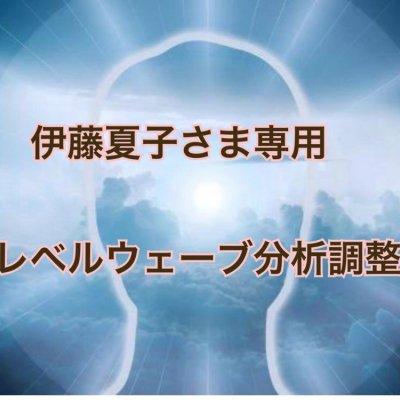 伊藤夏子さま専用 ウェブチケット