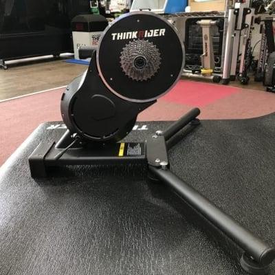 【送料無料】スマートローラー台 ThinkRider(シンクライダー)  X7-III サイクルトレーナー 自転車トレーニング用品