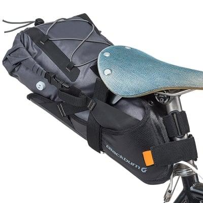 ブラックバーン アウトポスト シートパック&ドライバッグ 自転車B...