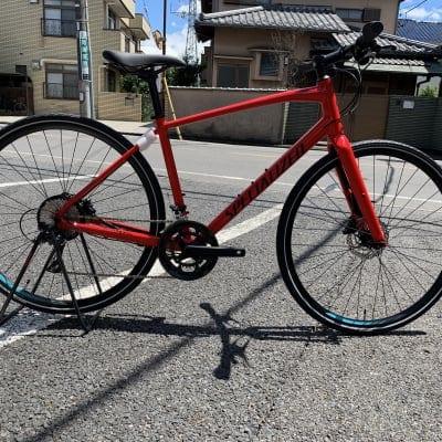 スペシャライズド メンズ スポーツバイク 自転車 specialized SIRRU...